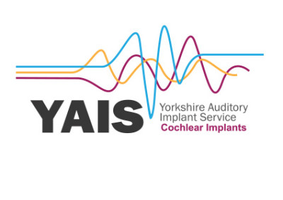 Yorkshire Auditory Concept Logo & Branding