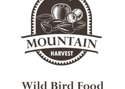 Mountain Harvest Logo