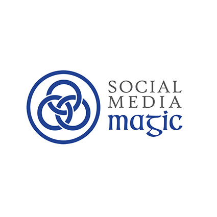 Logo design – Irish Based Social media Company