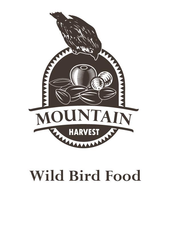 Mountain Harvest Logo