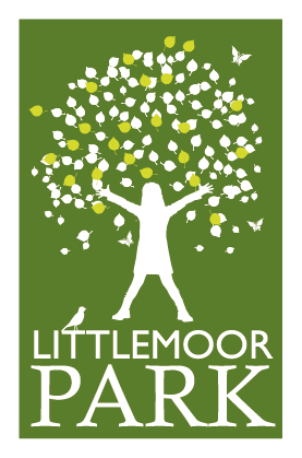 Littlemoor Park Logo Design